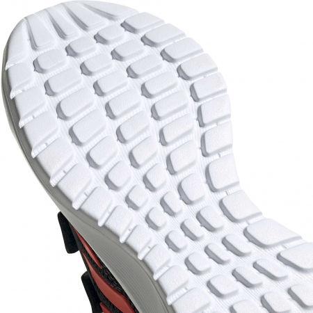 Obuwie miejskie dziecięce - adidas TENSAUR RUN C - 9