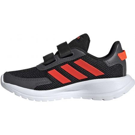 Obuwie miejskie dziecięce - adidas TENSAUR RUN C - 3