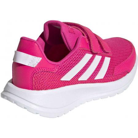 Detská voľnočasová obuv - adidas TENSAUR RUN C - 6