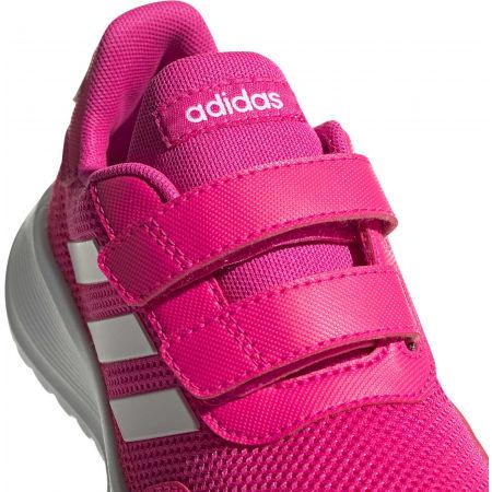 Detská voľnočasová obuv - adidas TENSAUR RUN C - 7