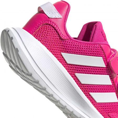 Detská voľnočasová obuv - adidas TENSAUR RUN C - 8