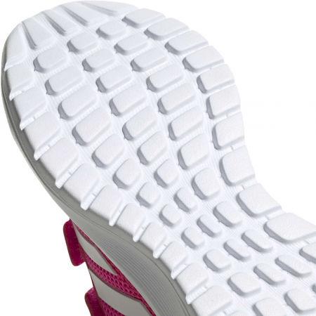 Detská voľnočasová obuv - adidas TENSAUR RUN C - 9