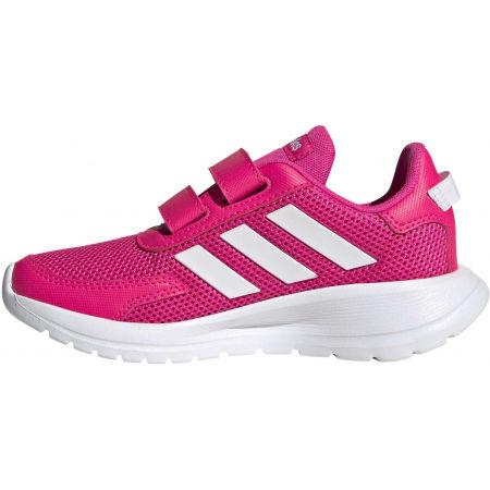 Detská voľnočasová obuv - adidas TENSAUR RUN C - 3