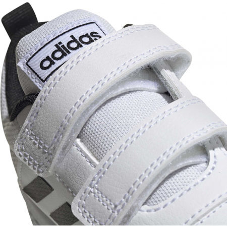 Kids' leisure footwear - adidas TENSAUR C - 8