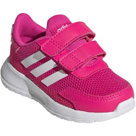 adidas TENSAUR RUN I - Detská voľnočasová obuv