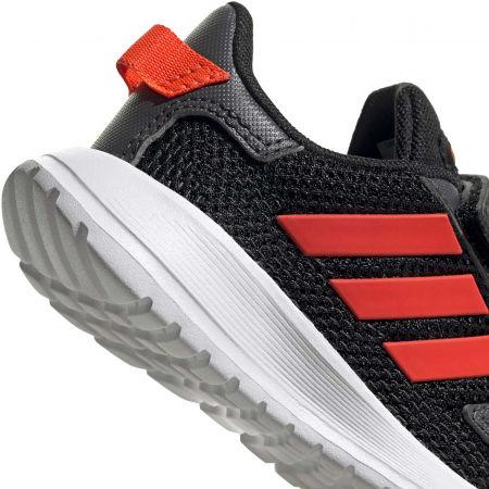 Kids' leisure footwear - adidas TENSAUR RUN I - 8