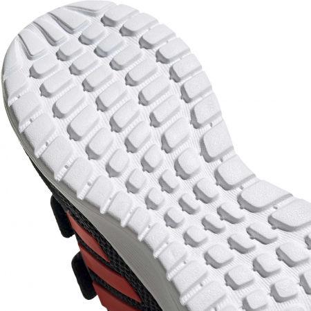 Kids' leisure footwear - adidas TENSAUR RUN I - 9