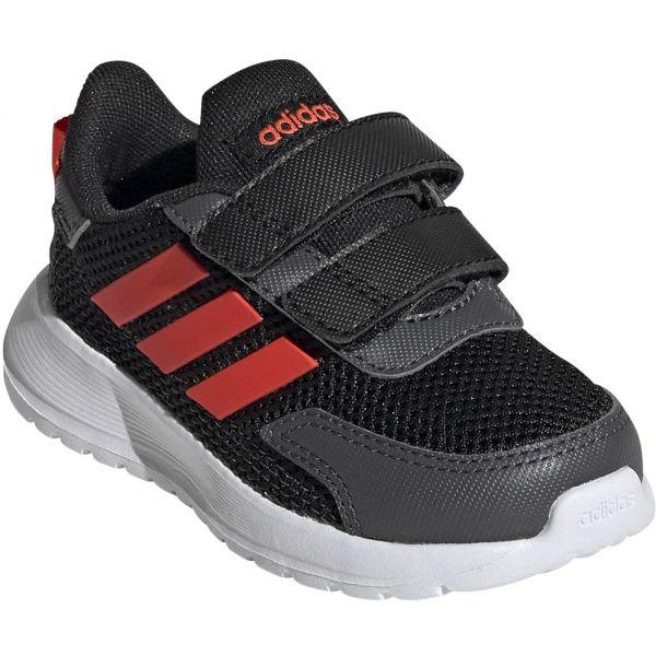 adidas TENSAUR RUN I fekete 27 - Gyerek szabadidőcipő