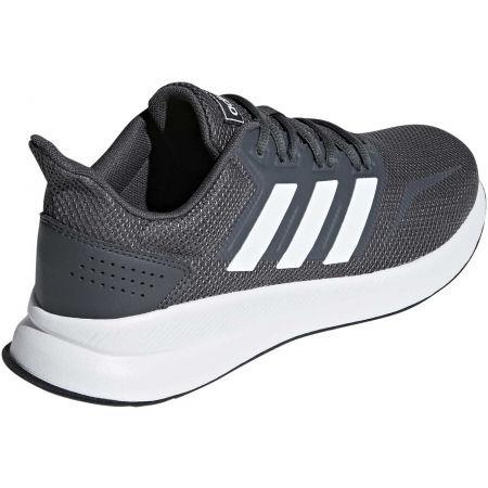 Men's running shoes - adidas RUNFALCON - 6