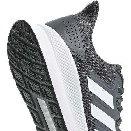Men's running shoes - adidas RUNFALCON - 8