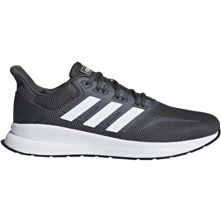 Men's running shoes - adidas RUNFALCON - 2