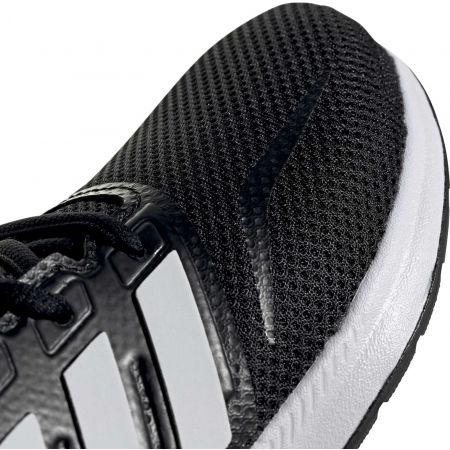 Detská bežecká obuv - adidas RUNFALCON K - 7