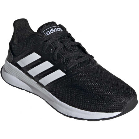 Kids' running shoes - adidas RUNFALCON K - 3