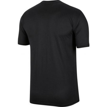 Pánske tréningové tričko - Nike DRY LEG TEE SNSL COM SWSH M - 2