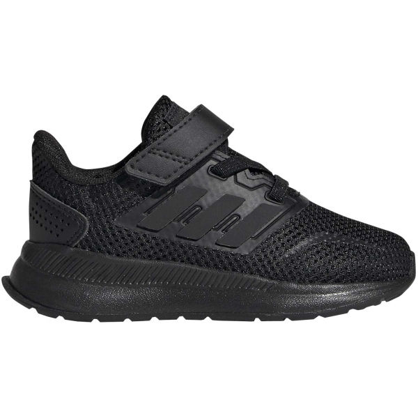adidas RUNFALCON I czarny 22 - Obuwie do biegania dziecięce