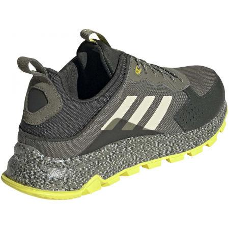 Мъжки туристически обувки - adidas RESPONSE TRAIL - 6