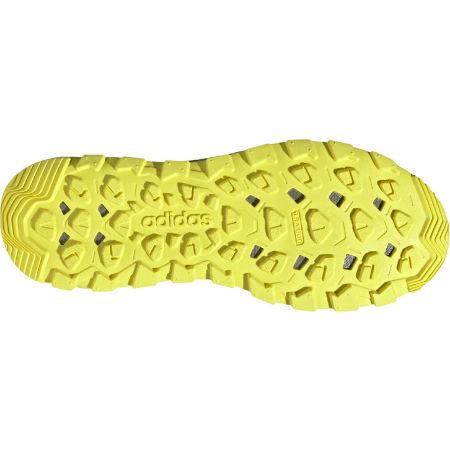Мъжки туристически обувки - adidas RESPONSE TRAIL - 5