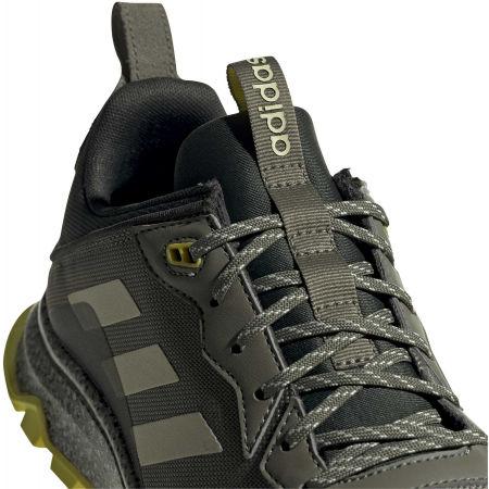 Pánska trailová obuv - adidas RESPONSE TRAIL - 7