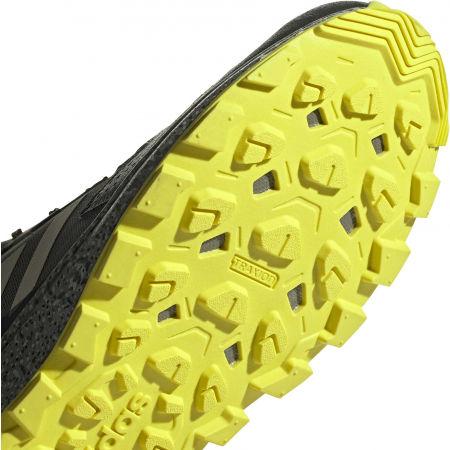 Pánska trailová obuv - adidas RESPONSE TRAIL - 9
