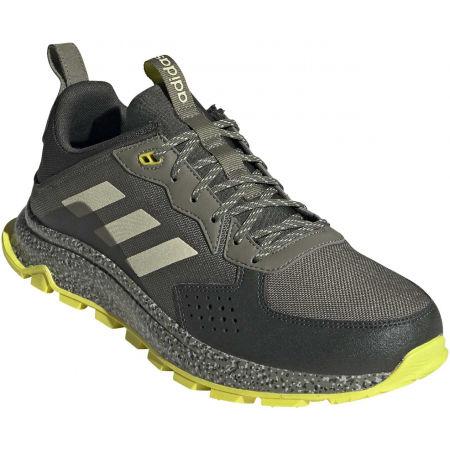 Мъжки туристически обувки - adidas RESPONSE TRAIL - 3