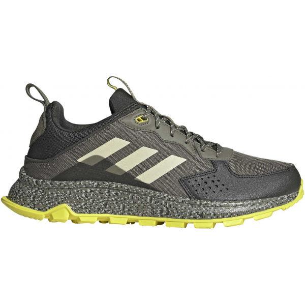 adidas RESPONSE TRAIL szary 8 - Obuwie trailowe męskie