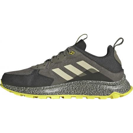 Pánska trailová obuv - adidas RESPONSE TRAIL - 2