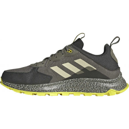 Мъжки туристически обувки - adidas RESPONSE TRAIL - 2