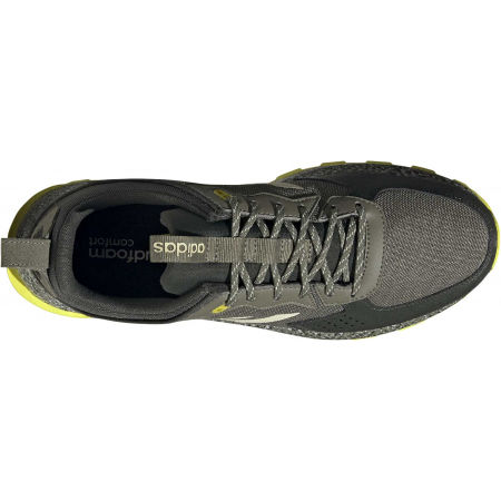Men's trail shoes - adidas RESPONSE TRAIL - 4