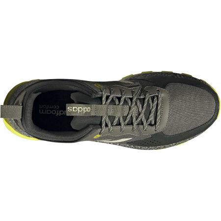 Pánska trailová obuv - adidas RESPONSE TRAIL - 4