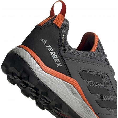 Pánská outdoorová obuv - adidas TERREX AGRAVIC TR GTX - 9