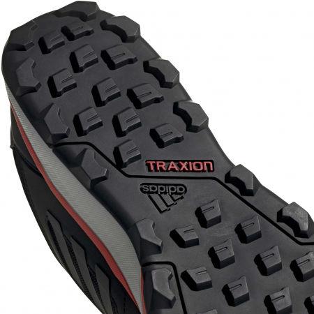 Pánská outdoorová obuv - adidas TERREX AGRAVIC TR GTX - 10