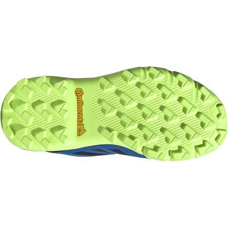 Detská outdoorová obuv - adidas TERREX GTX K - 5