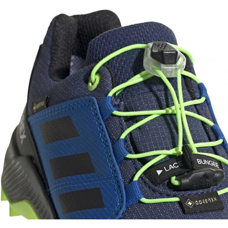 Detská outdoorová obuv - adidas TERREX GTX K - 8