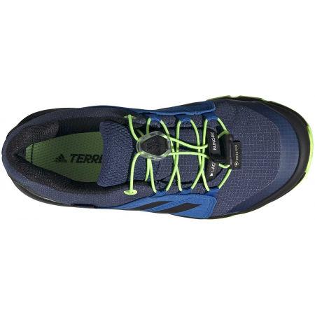 Detská outdoorová obuv - adidas TERREX GTX K - 4