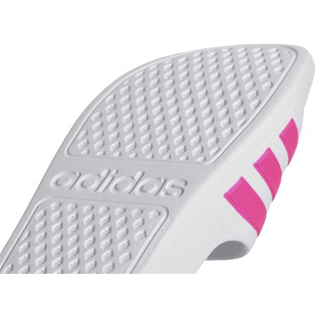Detské šľapky - adidas ADILETTE AQUA K - 7