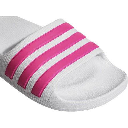Detské šľapky - adidas ADILETTE AQUA K - 8