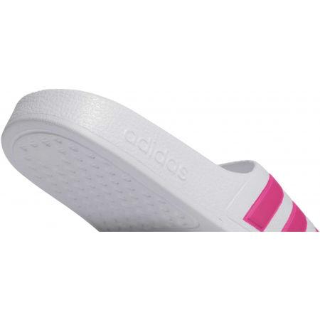 Detské šľapky - adidas ADILETTE AQUA K - 9