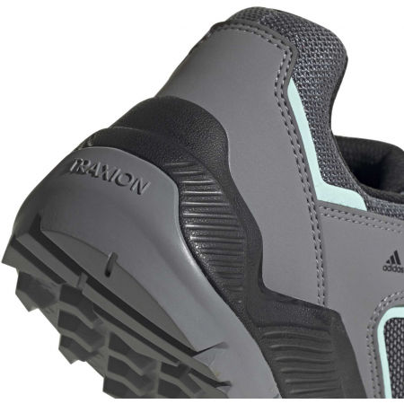 Women's hiking shoes - adidas TERREX EASTRAIL - 8