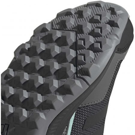 Women's hiking shoes - adidas TERREX EASTRAIL - 9