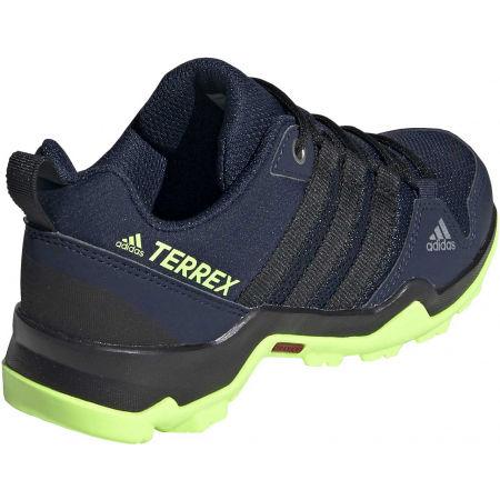 Obuwie outdoorowe chłopięce - adidas TERREX AX2 K - 6