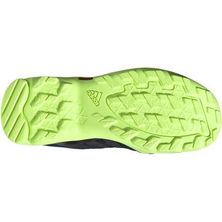 Obuwie outdoorowe chłopięce - adidas TERREX AX2 K - 5