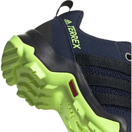 Obuwie outdoorowe chłopięce - adidas TERREX AX2 K - 7