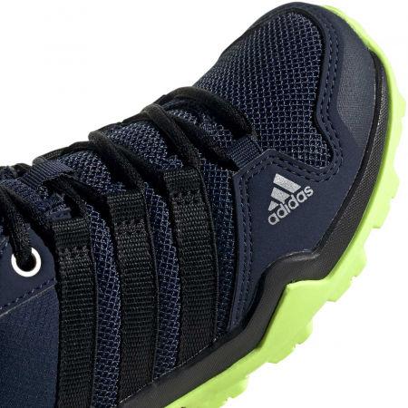 Obuwie outdoorowe chłopięce - adidas TERREX AX2 K - 8