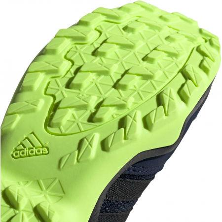 Obuwie outdoorowe chłopięce - adidas TERREX AX2 K - 9