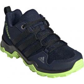 adidas TERREX AX2 K - Chlapecká outdoorová obuv