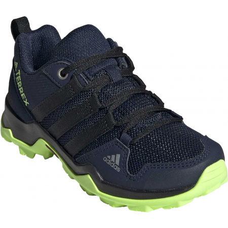 adidas TERREX AX2 K - Detská outdoorová obuv