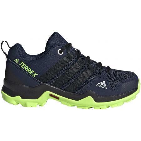 Obuwie outdoorowe chłopięce - adidas TERREX AX2 K - 2