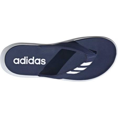 Pánske žabky - adidas COMFORT FLIP FLOP - 4