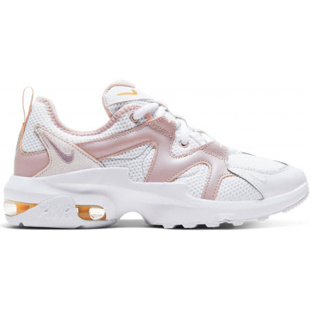 Women's leisure footwear - Nike AIR MAX GRAVITON - 1