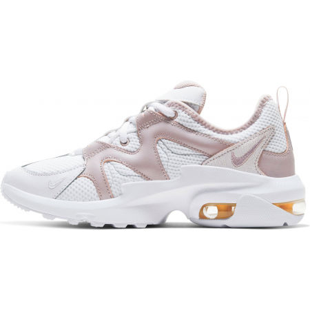 Women's leisure footwear - Nike AIR MAX GRAVITON - 2